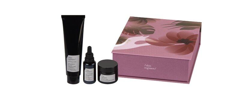 Skin Regimen box