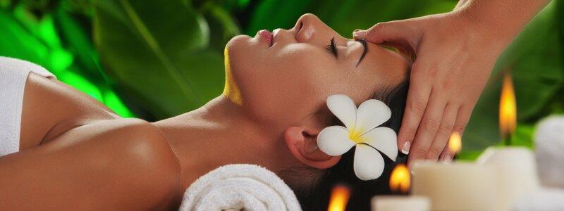 Balinese massage - 25 minuten
